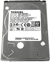 500GB Toshiba 2.5-inch SATA laptop hard drive (5400rpm, 8MB cache) MQ01ABD050V