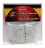 Replacement Gasket Self-adhesive Wood Firebox Stove Window Tape  Most Sold Item