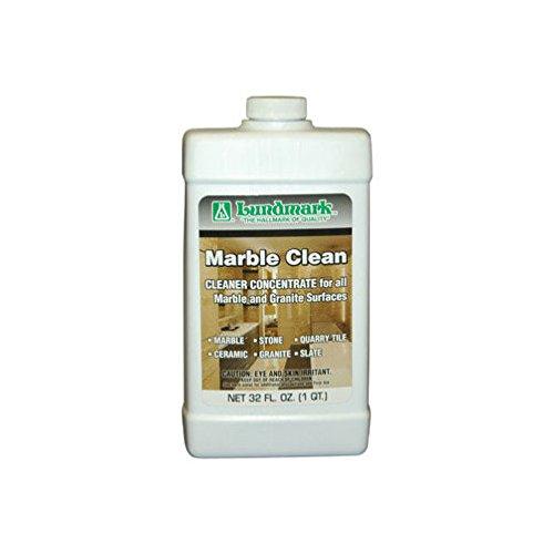 6 each: Lundmark Marble Cleaner (3535F32-6)