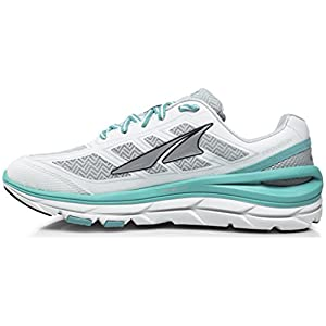 ALTRA Women's AFW1845F Provision 3.5 Running Shoe, White - 9.5 B(M) US