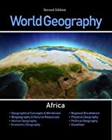 World Geography, Second Edition, Volume 3: Africa: Print Purchase Includes Free Online Access