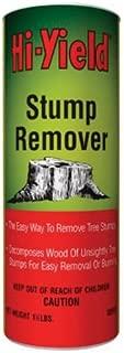 Hi Yield 1.5 lbs Stump Remover