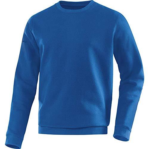 JAKO Sweat Team 4XL Multicolore - Bleu Roi