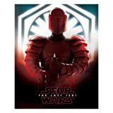 Artissimo Star Wars: The Last Jedi Praetorian Guard Canvas Print