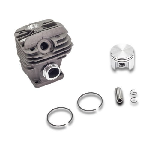 Kolben + Zylinder Kettensäge Motorsäge passend für Stihl MS260 260/026 44.7mm
