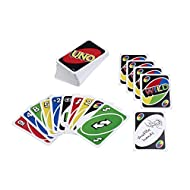 Mattel UNO: Classic Card Game