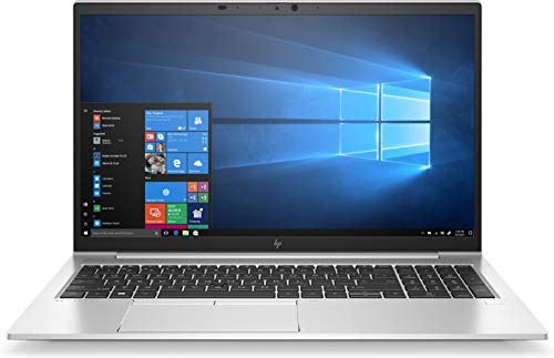 HP EliteBook 850 G7-10th gen Intel CoreTM i5-1.6 GHz, 39,6 cm (15.6') 1920 x 1080 Pixels, 8 GB, 256 GB