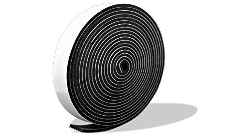 プランプ オリジナル 隙間テープ スキマッチ 黒 ブラック 厚 2 mm × 幅 15 mm × 長さ 2 m 2本入(合計4m) 日本製 ゴムスポンジ 防水 防音 すきま 窓 玄関 引き戸 隙間