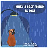 When A Best Friend Is Lost (English Edition)