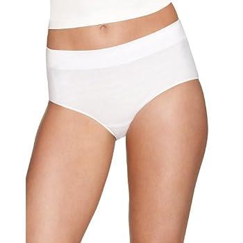 Hanes Women s Constant Comfort X-Temp Brief Panties 3-Pack_Assorted_7