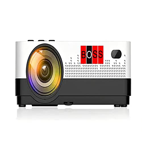 Boss S13 Full Hd Projector 4000