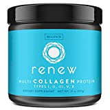 Best Collagens - Renew Multi Collagen Protein Powder - 5 Types Review