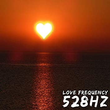 Love Frequency 528 Hz