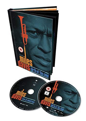 Miles Davis : Birth of the Cool [Reino Unido] [DVD]