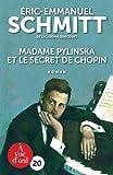 Madame Pylinska et le secret de Chopin - A Vue d'Oeil - 12/09/2018