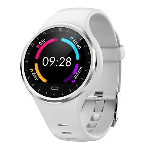 YZY Smart-armband, activiteitstracker, waterdicht, IP67, met stappenteller en slaapmonitor, intelligent horloge voor kinderen, kinderen