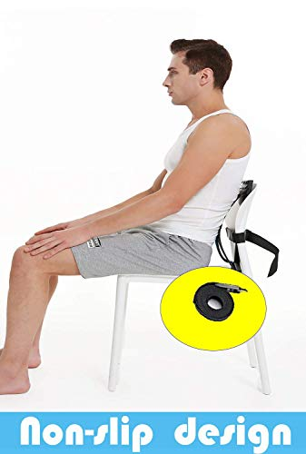 Chifit Multi-level Back Stretching Device