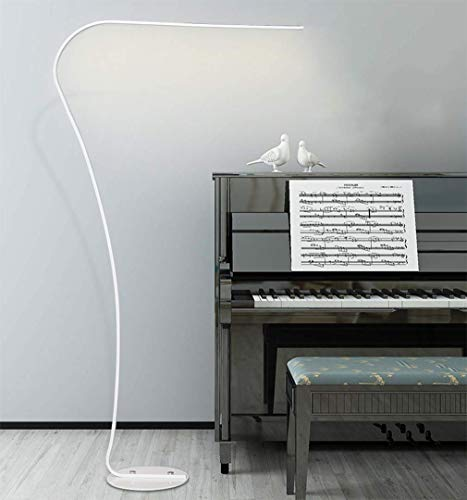 KAPR Angeln Licht Stehlampe Wohnzimmer vertikale Tischlampe Nordic IKEA Netz rot bodendeckend Tischlampe Schlafzimmer Stehleuchte