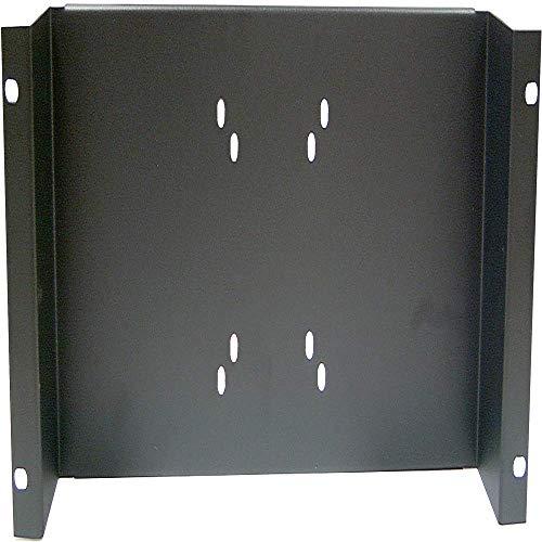 RackMatic - LCD Monitor Halterung Standfuß VESA 75 100 für 19