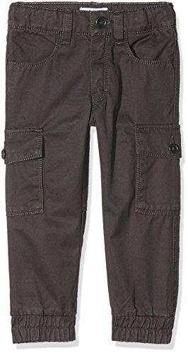 BOSS Pantalones para la Nieve, Gris (Oscuro), 0-3 Meses (Tallas De Fabricante: 3M) para Bebés