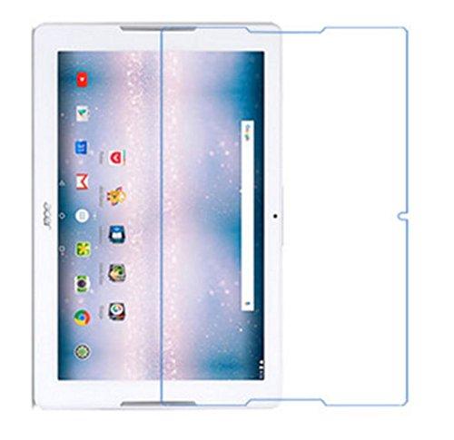 Lobwerk Schutzglas Folie für Acer Iconia One Tab 10 B3-A30 10.1 Zoll Tablet Bildschirm Schutz 9H Schutzglas NEU