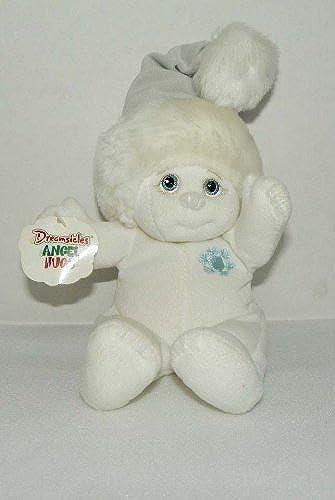 toma Dreamsicles Angel Hugs  Crystal    Plush Beanie Santa Hat 1998 by Dreamsicles  comprar mejor