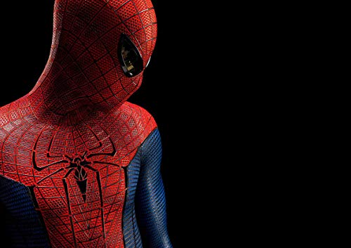 Poster Spiderman Top Digital Design Wall Art