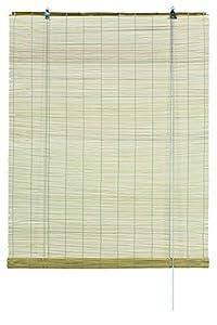 Gardinia Estor, Crema, 60 x 160