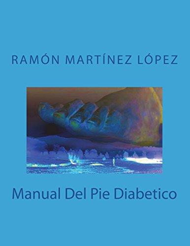 Manual del Pie Diabetico
