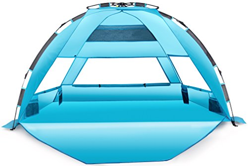 Arcshell Pop Up Beach Tent