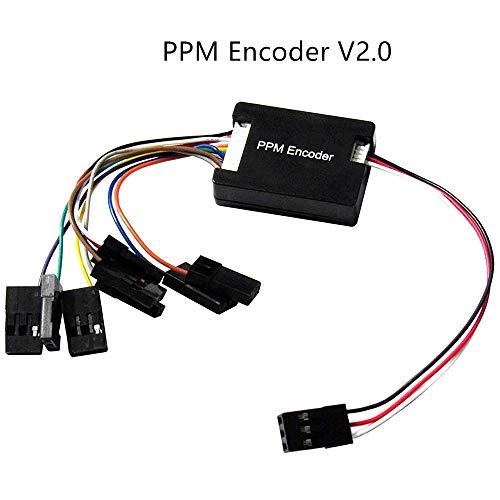 RUIZHI PPM Encoder V2.0 für Pixhawk PPZ MWC Megapirate APM Flight Controller