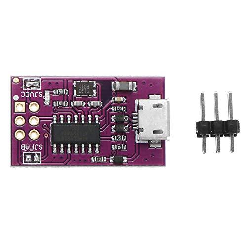 MUKUAI22 AVR ISP ATtiny44 USBTinyISP Programmer Bootloader DIY