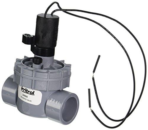 Irritrol - Zubehör für automatische Bewässerungssysteme in schwarz, Größe 1