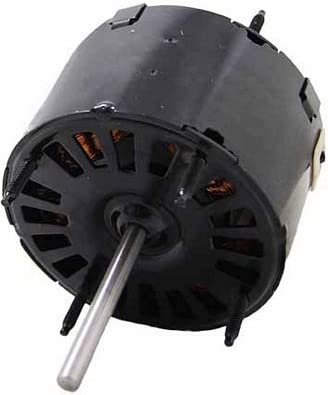 Packard 40132 3.3 Inch Our shop OFFers the best service Diameter Volts 115 1550 Motor Max 42% OFF RPM
