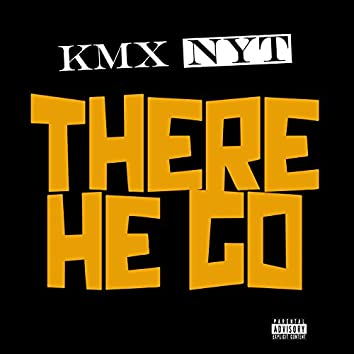There He Go (Remix)