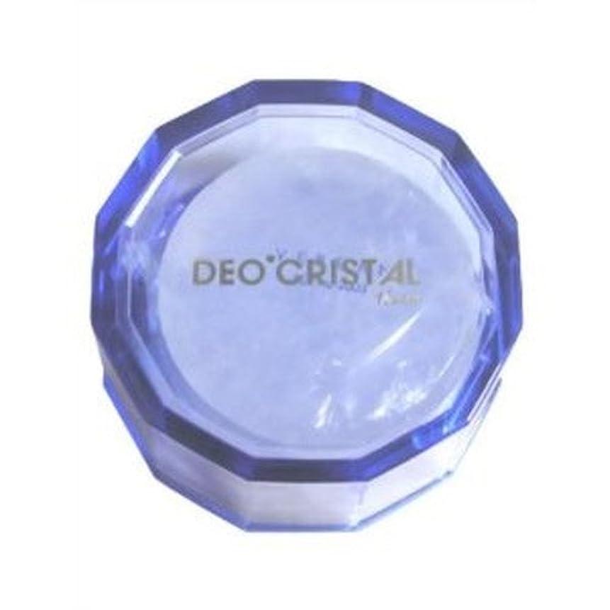 バンドポイント化学NEW デオクリスタル ディスク 115 115g