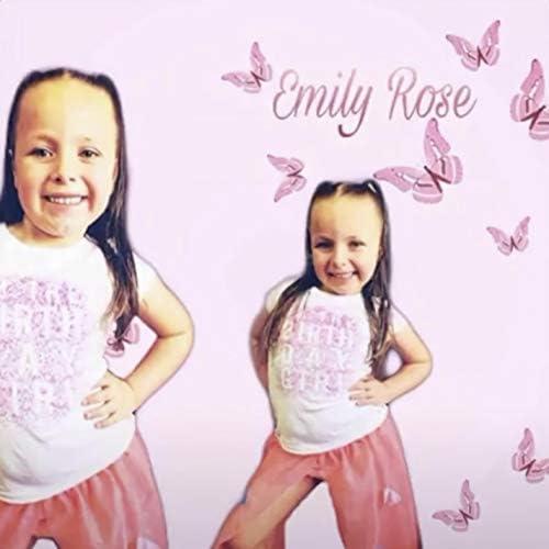 Emily Montes
