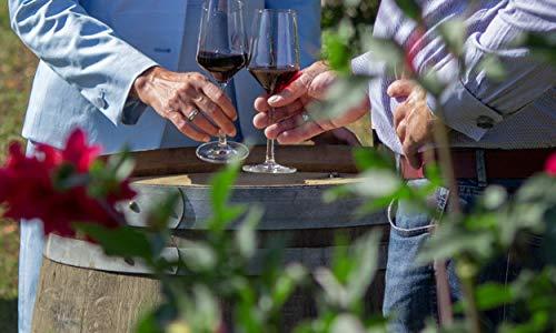 Stehtisch Tisch aus Holzfass Weinfass - 7