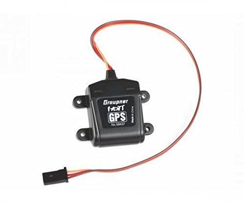 S8437 - Graupner GPS/VARIO Module ALPHA HoTT