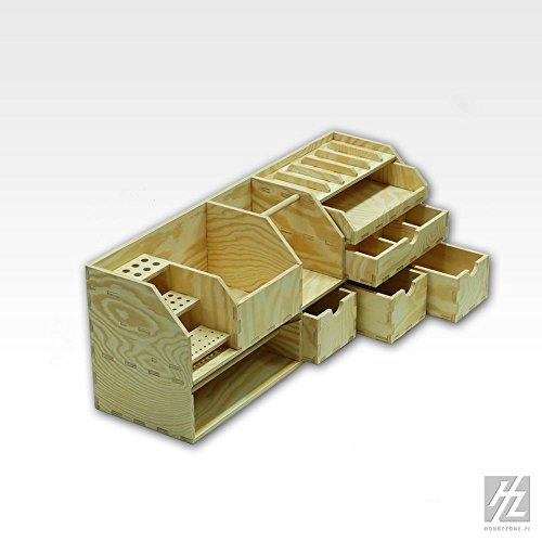 Hobbyzone Kleine Tisch Werkbank (Benchtop Organizer, Workbench) HZ-WM1