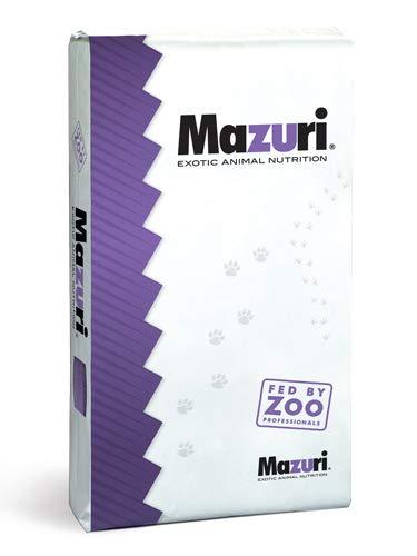 Mazuri Rodent Breeder, 50 Lb. by Mazuri