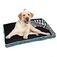 犬のベッドペットソファラウンジチェアベッド犬のベッドソフトマシーンウォッシャブル、滑り止め底、すべてのリムーバブル洗えます (Size : S)