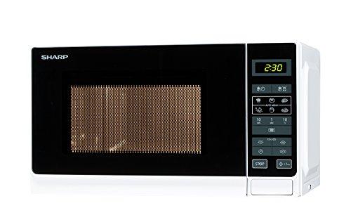 Sharp Electronics R242WW