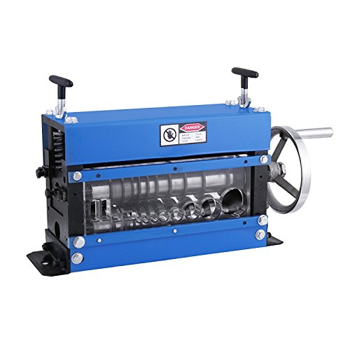 BananaB Y-001-2L Kabel Abisoliermaschine 40mm Cable Wire Stripping machine Draht Abisoliermaschine Wire Stripper