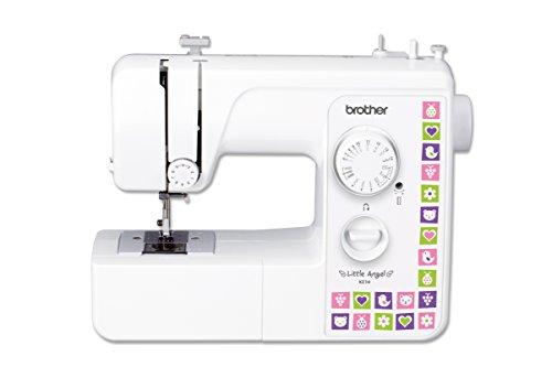 Brother Little Angel KE14VM1 – Máquina para empezar en la costura