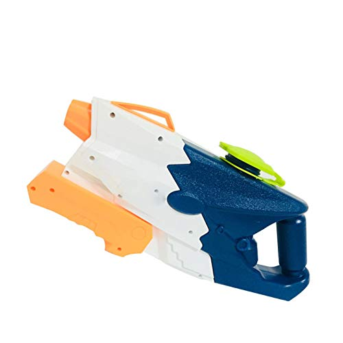 Summer Water Blaster Toy, Kids Water Pistols for Outdoor Air Pressure Water Blaster Pool Bath Toy for 8+ Years 1000CC Large Capacity Can Add Ice Cubes