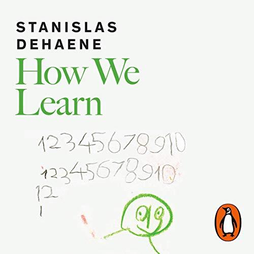 Couverture de How We Learn