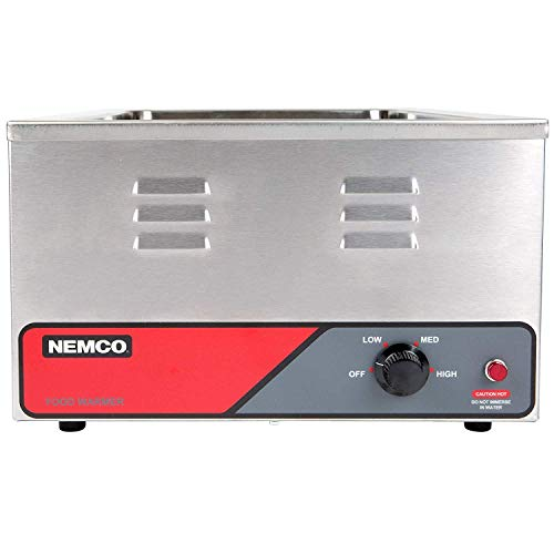 Nemco - - Full Size Countertop Food Warmer