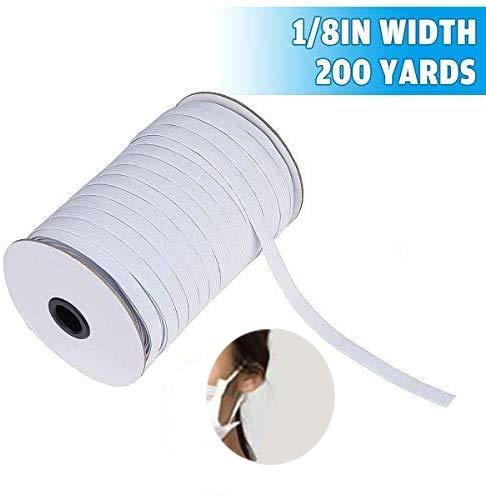 Hutgummi 1,5 mm  Gummi Kordel Gummiband elastic 2 Meter €1,45//m