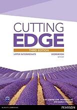Permalink to Cutting edge. Upper intermediate. Workbook. With key. Per le Scuole superiori [Lingua inglese] PDF